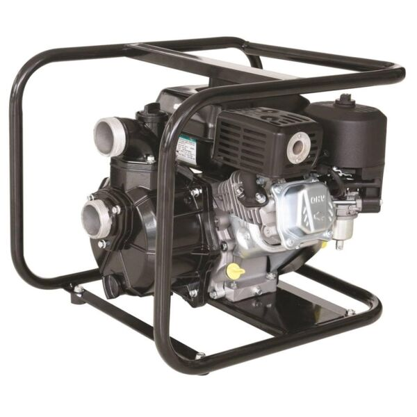 Bianco 5.0Hp Tanker Pump (BIA-WP20ABS) Product Photo