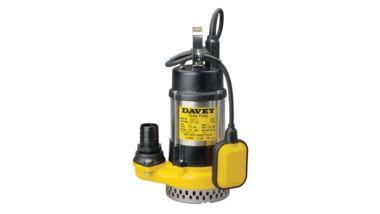 Submersible Pumps (Sumps/Sump Pumps)