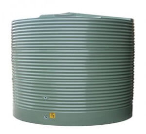 Home/Light Duty Corrugated Round Water Tank - 3,600 Litre Product Photo