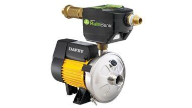 Rainwater Harvesting Pumps