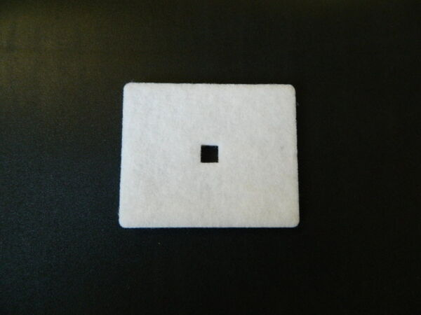 HP80 Inlet Filter Element Product Photo