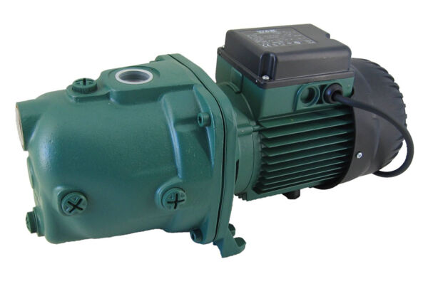 DAB 102M Shallow well bare Jet pump Product Photo