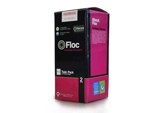 Focus FlocProduct Photo