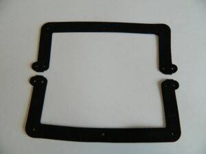 HP 80 Cover Gasket