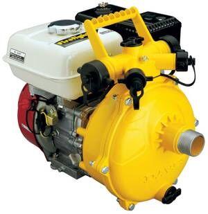 Davey Pump - 5165H  Petrol Fire fighting pump Product Photo