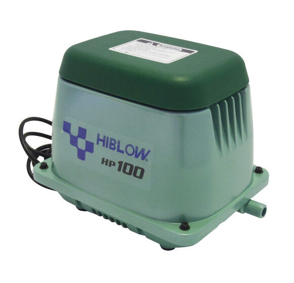 HiBlow HP100 Air Blower Product Photo
