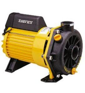 Davey Pump - 6210 Water transfer and firefighting pump