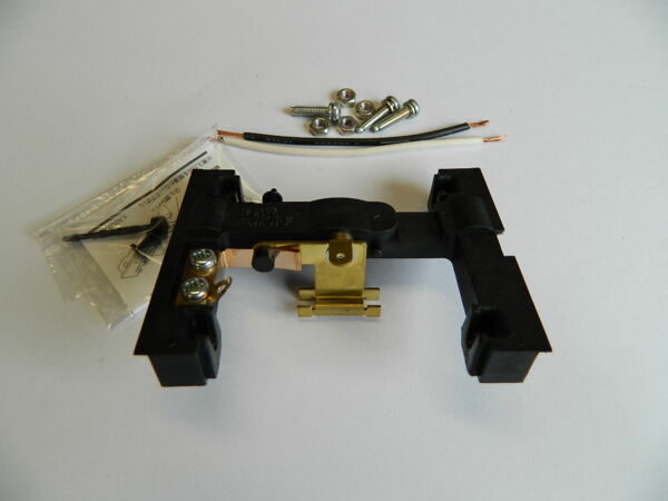 LP80 Protective Switch Product Photo