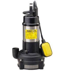 Davey Pump - D42AB Submersible Pump (Sump Pump)