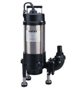Davey Pump - DT12G Grinder Submersible Pump (Sump Pump)