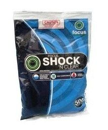 Focus Shock 'N' Clear Product Photo