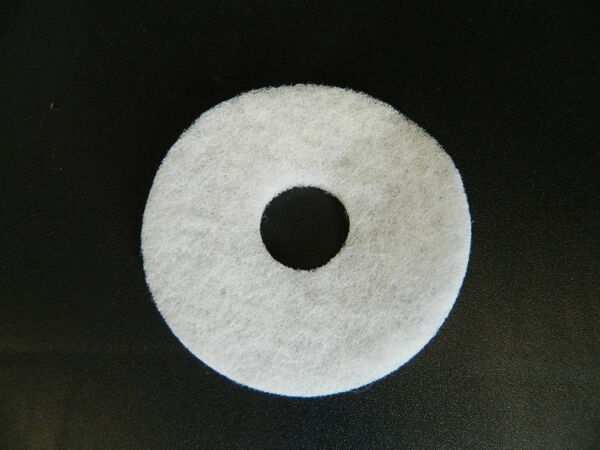 Fuji Mac N8 Air Filter Product Photo