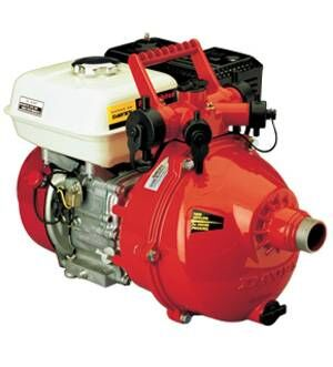 Davey Pump - 5265H Petrol Fire fighting pump Product Photo