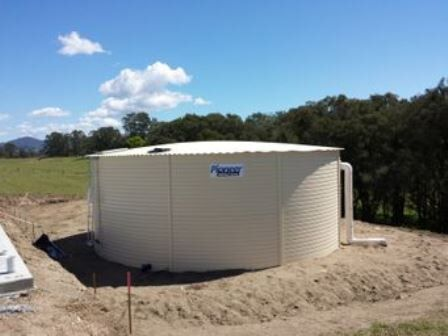 Pioneer Water Tank - GT40 40,000 Litres Product Photo