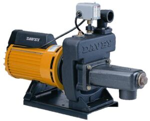 Davey Pump - Primejet 240 Shallow well pressure switch Jet pump